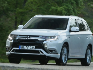 51 The Best 2020 Mitsubishi Outlander Phev Range Release Date and Concept