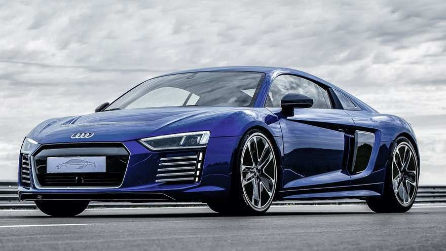 51 The Best Audi Nieuwe Modellen 2020 New Review