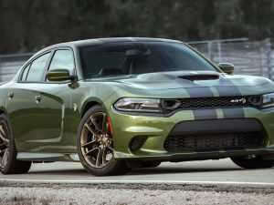 51 The Best Dodge Charger Redesign 2020 Redesign and Concept