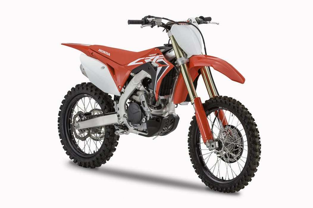 51 The Best Honda Motorcycles New Models 2020 Pictures