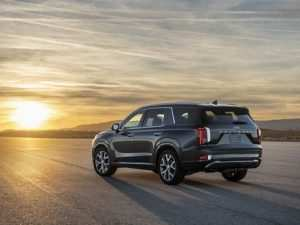 51 The Best How Much Is The 2020 Hyundai Palisade Price and Release date