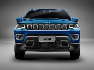 51 The Best Jeep Compass Facelift 2020 Pictures