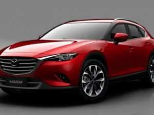 51 The Best Mazda Cx 7 2020 Research New