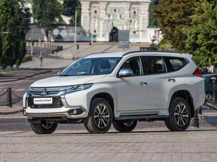 51 The Best Mitsubishi Montero 2020 Price And Review
