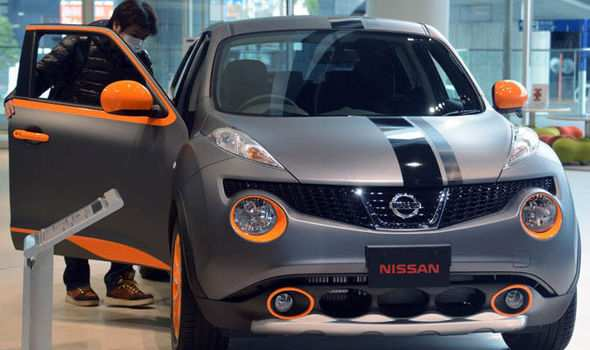 51 The Best Nissan Juke 2020 Uk Ratings