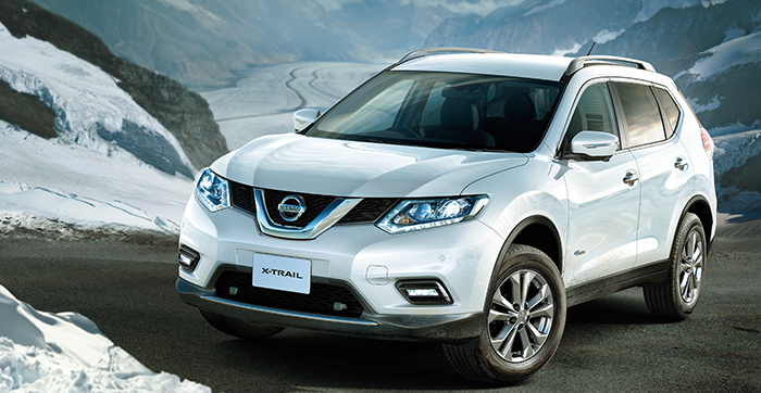 51 The Best Nissan X Trail 2020 Interior Release Date