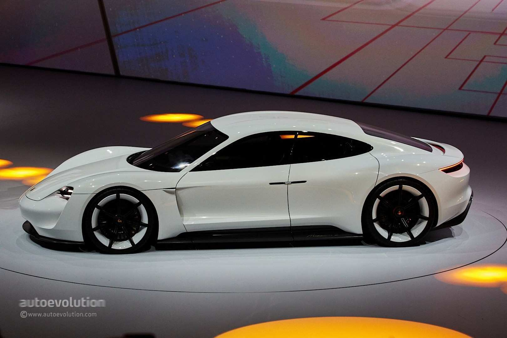 51 The Best Porsche Concept 2020 Research New