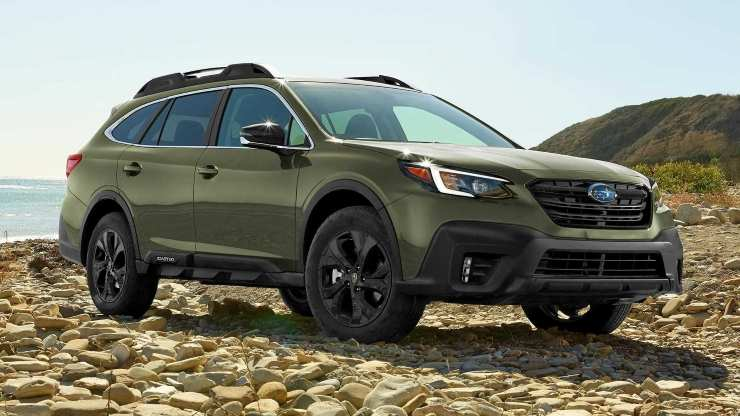 51 The Best Subaru Outback 2020 New York Style