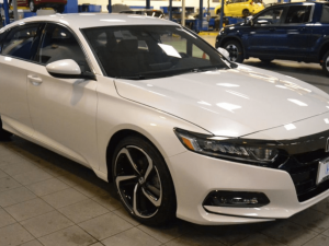 51 The Honda Accord 2020 Redesign New Model and Performance
