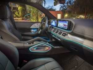 51 The Mercedes Gle 2019 Interior Interior