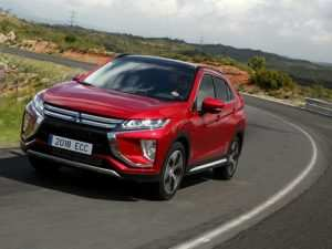 51 The Mitsubishi Eclipse Cross 2020 Style