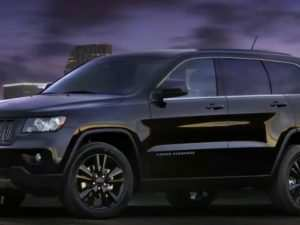 51 The New 2020 Jeep Grand Cherokee First Drive