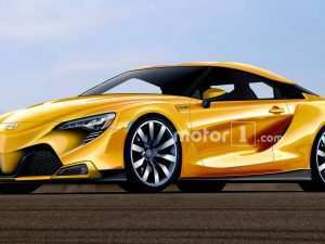 51 The Toyota Brz 2020 Redesign
