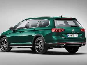 51 The Volkswagen Golf Alltrack 2020 Price and Release date