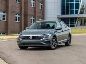 51 The Volkswagen Jetta 2019 India Redesign