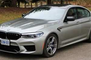 52 A 2019 Bmw M5 Price Review