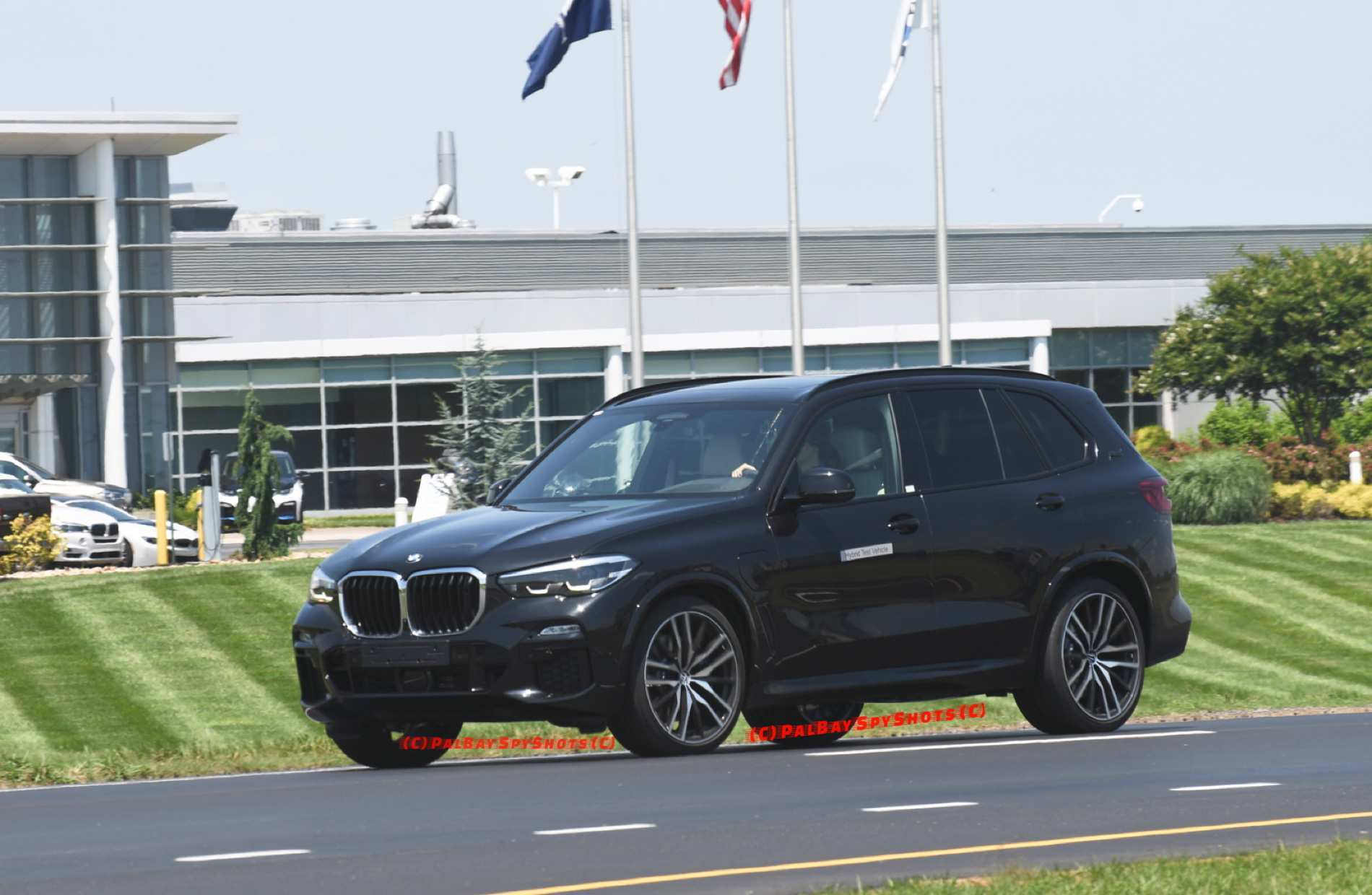 52 A 2019 Bmw X5 Hybrid Concept And Review