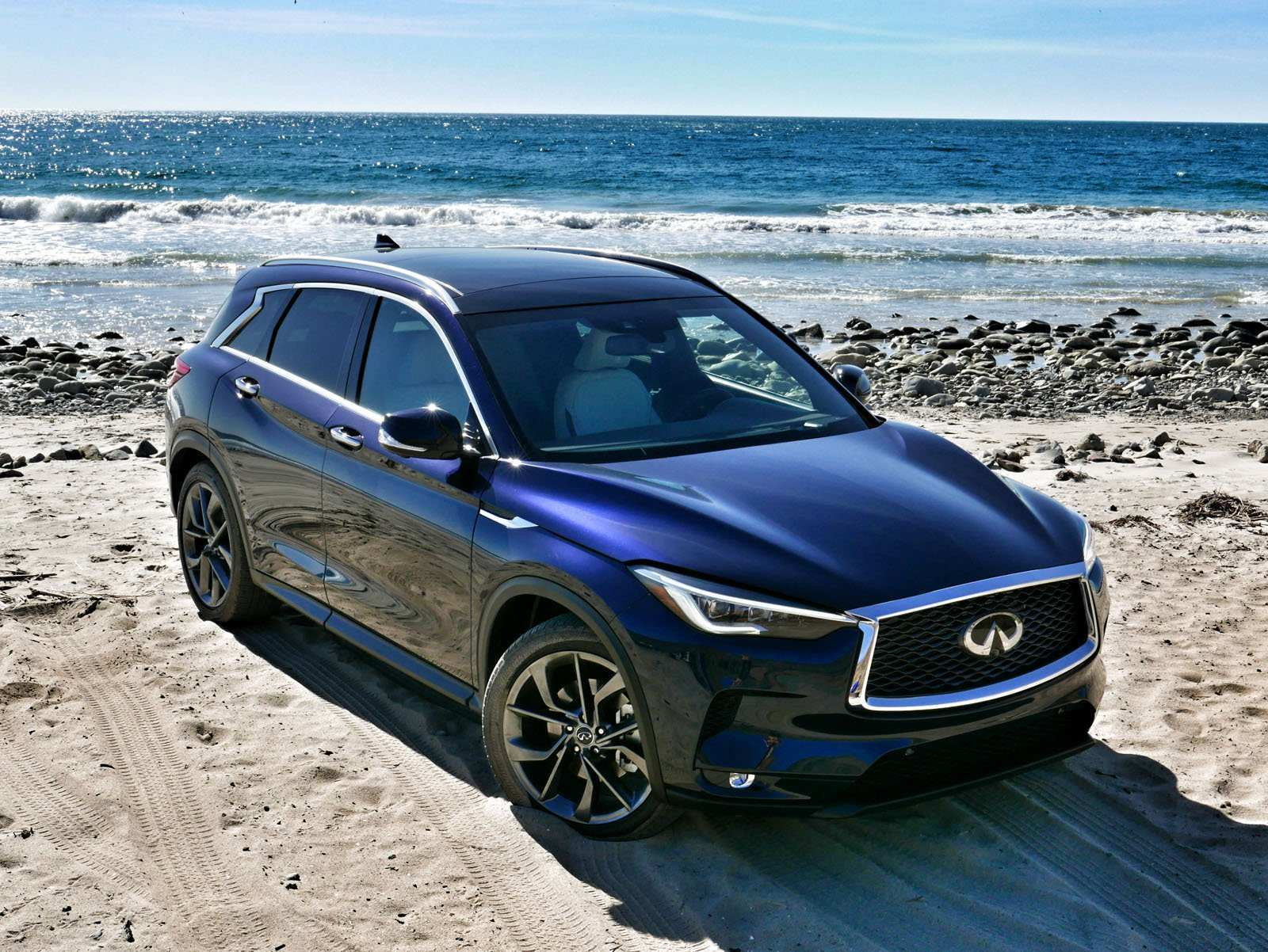 52 A 2019 Infiniti Qx50 Review Price Design And Review