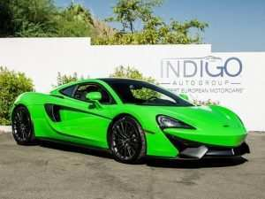 52 A 2019 Mclaren Specs and Review
