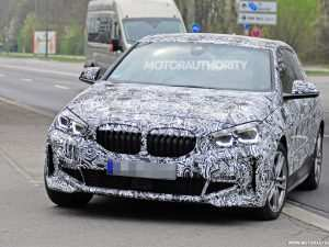 52 A 2020 BMW 1 Series Usa New Model and Performance
