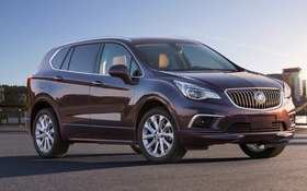 52 A 2020 Buick Envision Reviews Rumors
