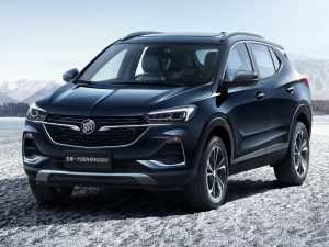 52 A 2020 Buick Skylark Review and Release date