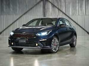 52 A 2020 Kia Forte Hatchback Review