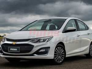52 A Chevrolet Onix 2020 New Model and Performance