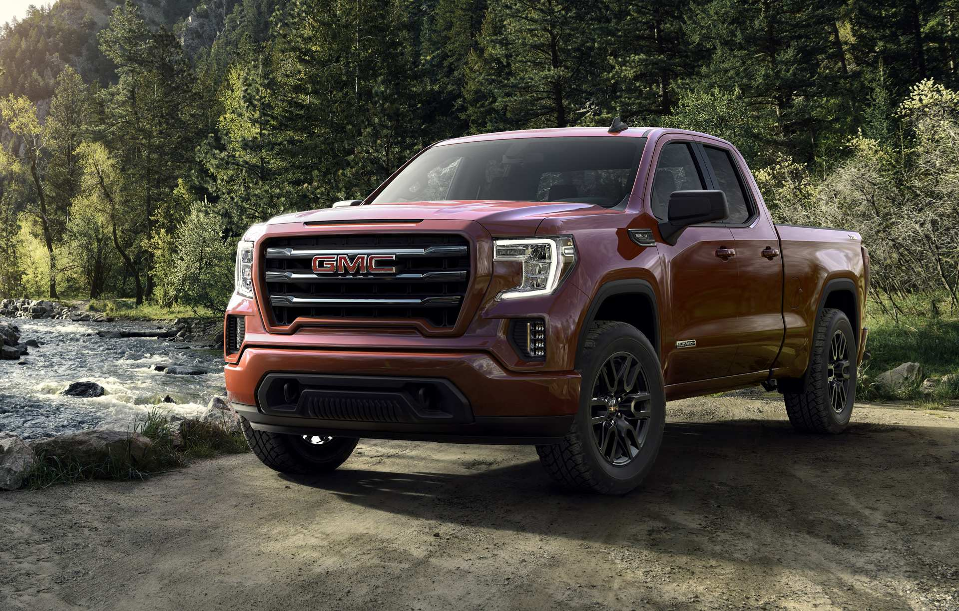 52 A Gmc Elevation 2020 New Review