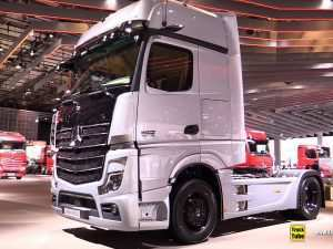 52 A Mercedes Truck 2019 Prices