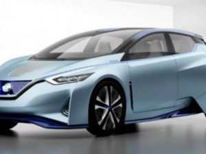 52 A Nissan Leaf 2019 60 Kwh Research New