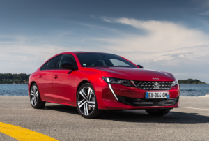 52 A Peugeot Coupe 2019 Pictures