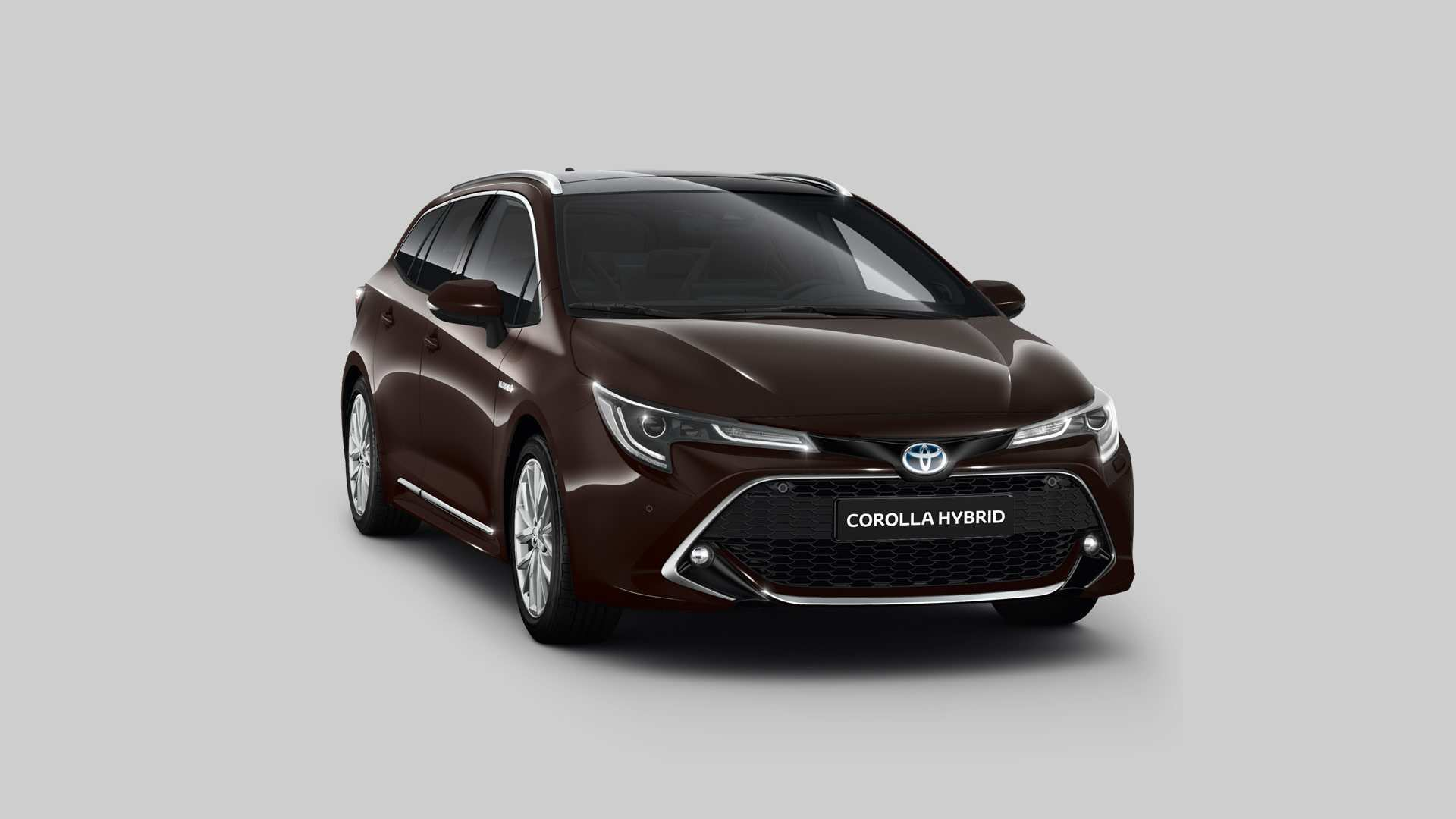 52 A Toyota Auris 2019 Review