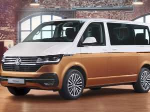 52 A Volkswagen Busje 2020 Pricing