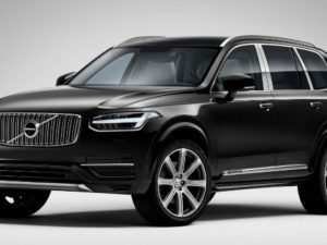 52 A Volvo V90 Facelift 2020 Price and Release date
