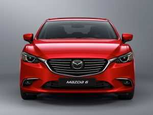 52 A When Will The 2020 Mazda 6 Be Released Price Design and Review