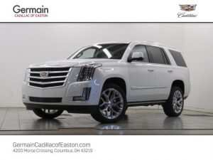 2019 Cadillac Escalade Price