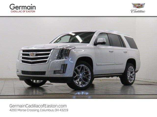 52 All New 2019 Cadillac Escalade Price Specs And Review