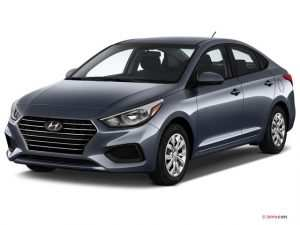 52 All New 2019 Hyundai Accent Hatchback Performance and New Engine