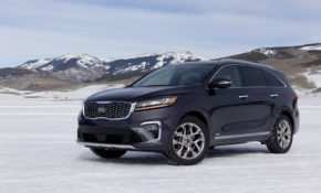 52 All New 2019 Kia Sorento Owners Manual Specs and Review