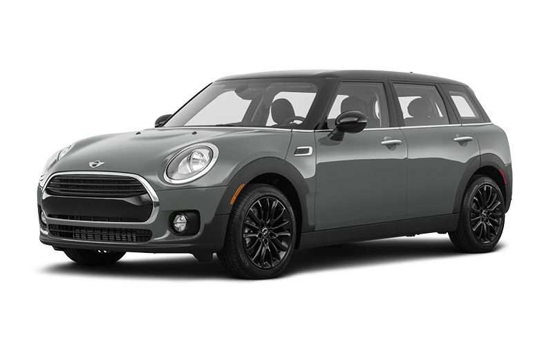 52 All New 2019 Mini Availability Redesign And Concept