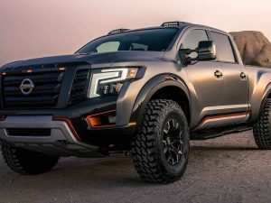 52 All New 2019 Nissan Titan Release Date Redesign and Review