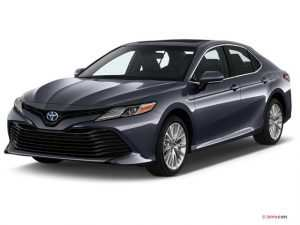 2019 Toyota Xle Have