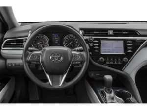52 All New 2019 Toyota Xle Have Release Date