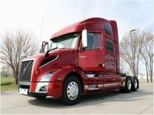 52 All New 2019 Volvo Truck Colors Speed Test
