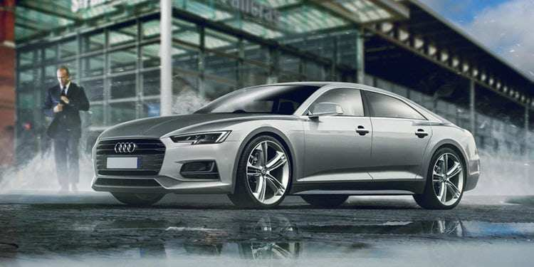 52 All New 2020 Audi A9 E Tron Specs And Review