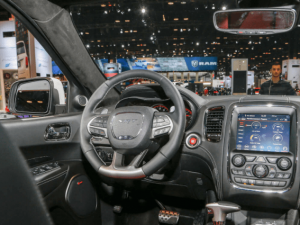 52 All New 2020 Dodge Charger Interior
