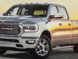 52 All New 2020 Dodge Pickup Images