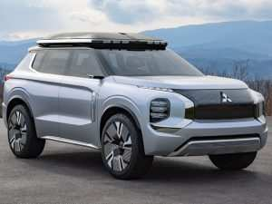 52 All New 2020 Mitsubishi Engelberg Tourer Redesign and Review