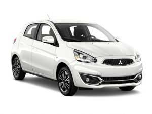 52 All New 2020 Mitsubishi Mirage Hatchback Spesification